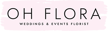 Oh Flora Weddings & Events