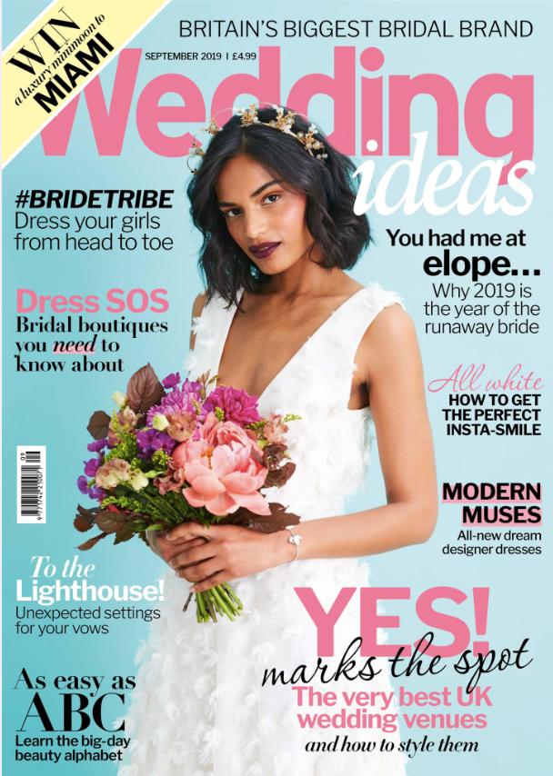 Wedding Ideas Magazine Oh Flora Weddings Events
